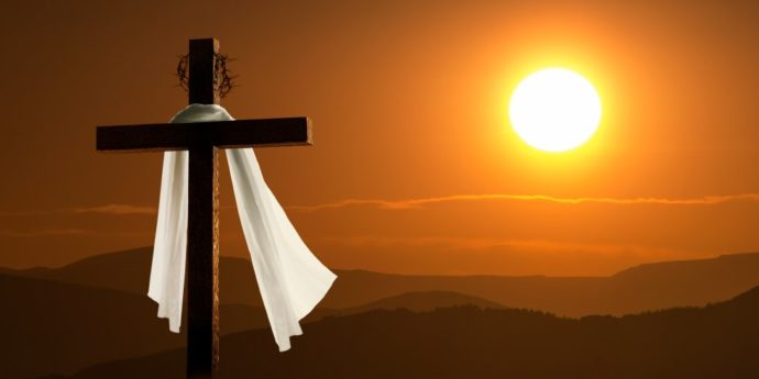 What the Sacrifice and Purpose of Good Friday