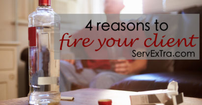 4 reasons to fire your client