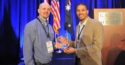 Corey Hickmann Award