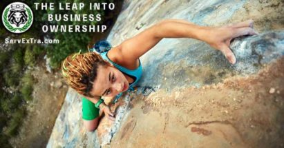 Leap into Business Ownerships