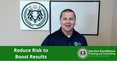 reduce risk to boost results header
