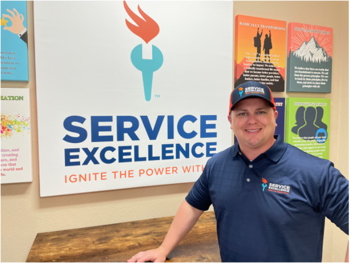 Todd Liles - Service Excellence Training