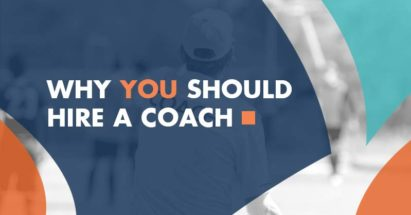 Why you should hire a coach