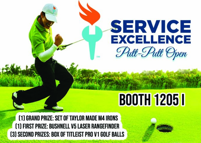 Service Excellence At Service Nation Expo
